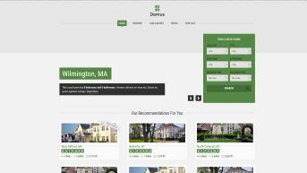 open real estate templates