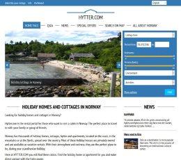 hytter.com