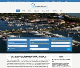 www.dominicanluxuryvillarentals.com