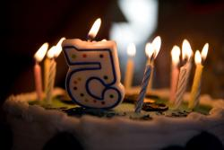 Open Real Estate CMS 5 year anniversary! A few words about us and 5 year summary